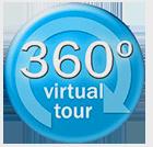 360 virtuele bezichtigingen bij BDK Makelaars