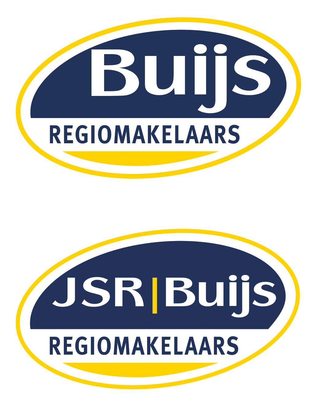 Logo Buijs Regiomakelaars Soest