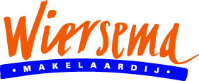 Logo Wiersema Makelaardij B.V.