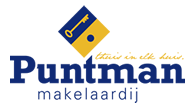 Logo Puntman Makelaardij B.V.
