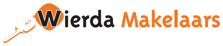 Logo Wierda Makelaars