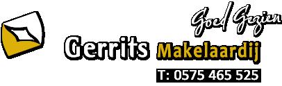 Logo Gerrits Makelaardij