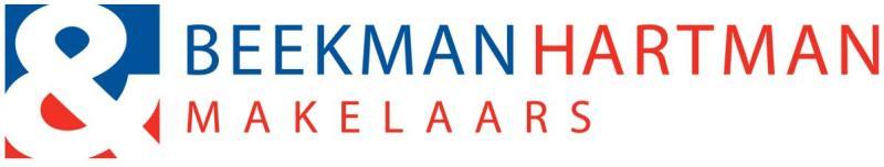 Logo Beekman & Hartman Makelaars