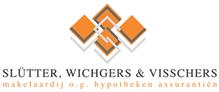 Logo Slutter en Wichgers Makelaardij o.g. en Assurantien b.v.