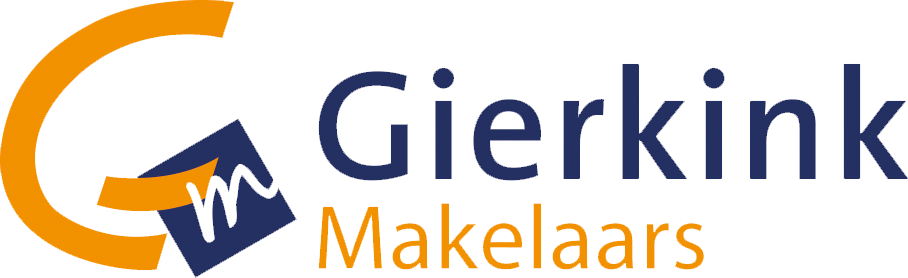 Logo Gierkink Makelaars
