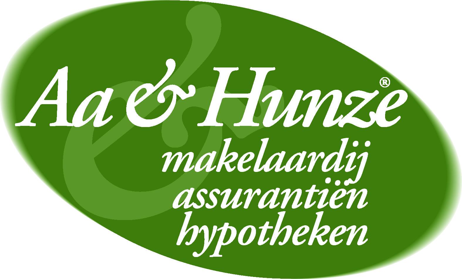Logo Aa & Hunze Makelaardij BV