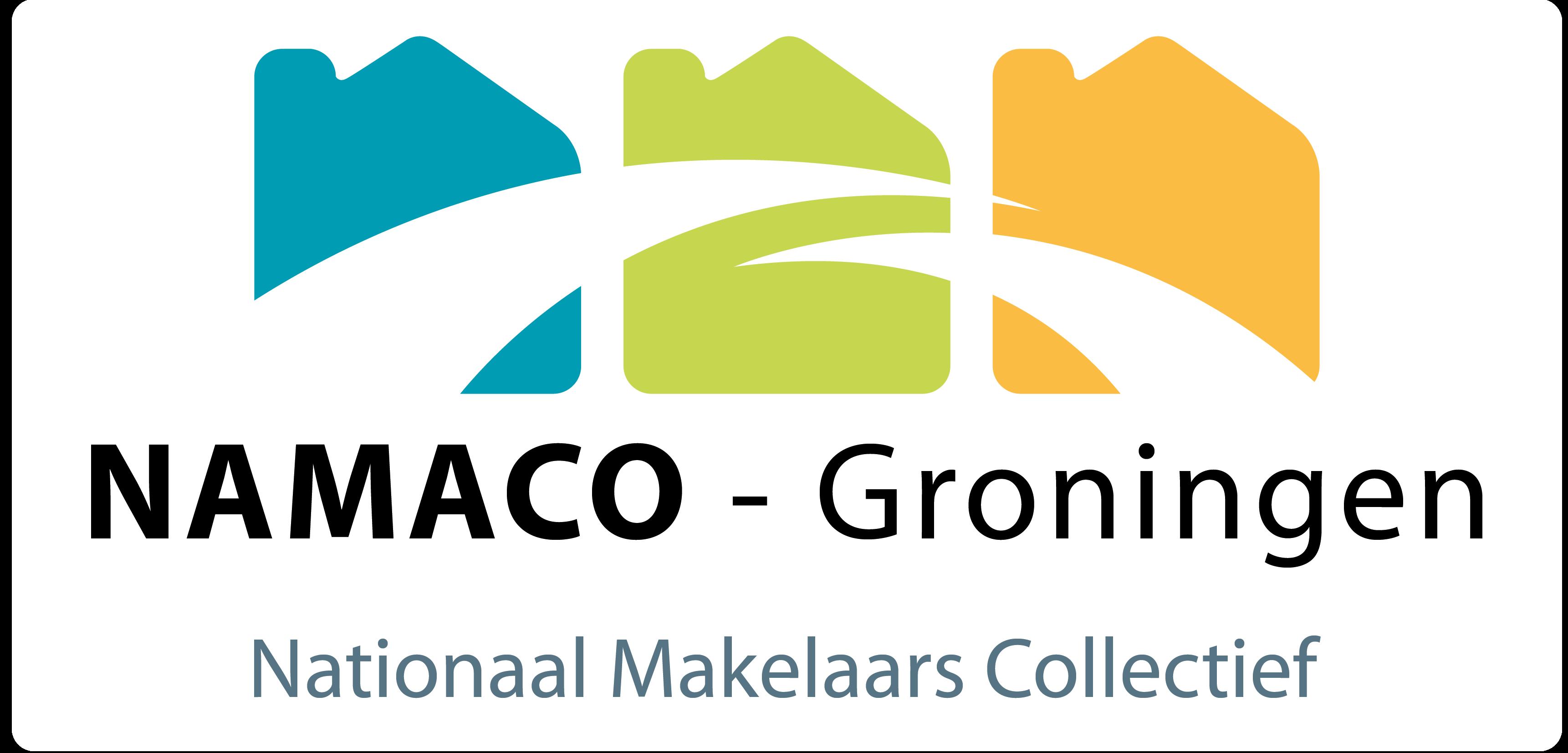 Logo NAMACO Groningen