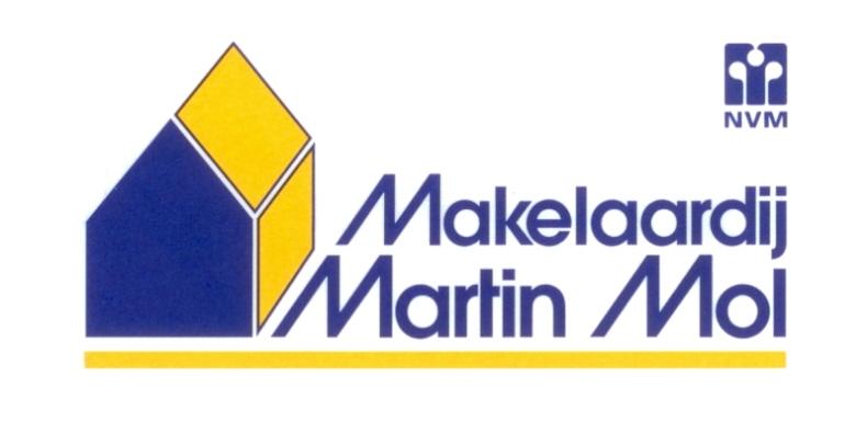 Logo Martin Mol Makelaardij o.g.