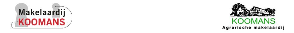Logo Makelaardij Koomans