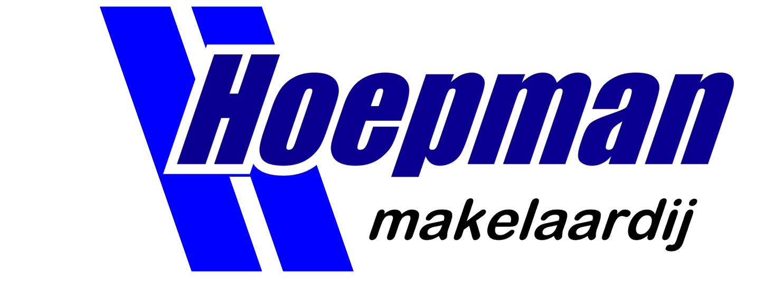 Logo Hoepman makelaardij