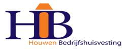 Logo Houwen Bedrijfshuisvesting