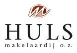 Logo Huls Makelaardij o.z.