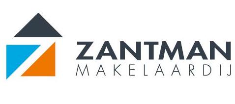 Logo Zantman Makelaardij