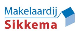 Logo Makelaardij Sikkema