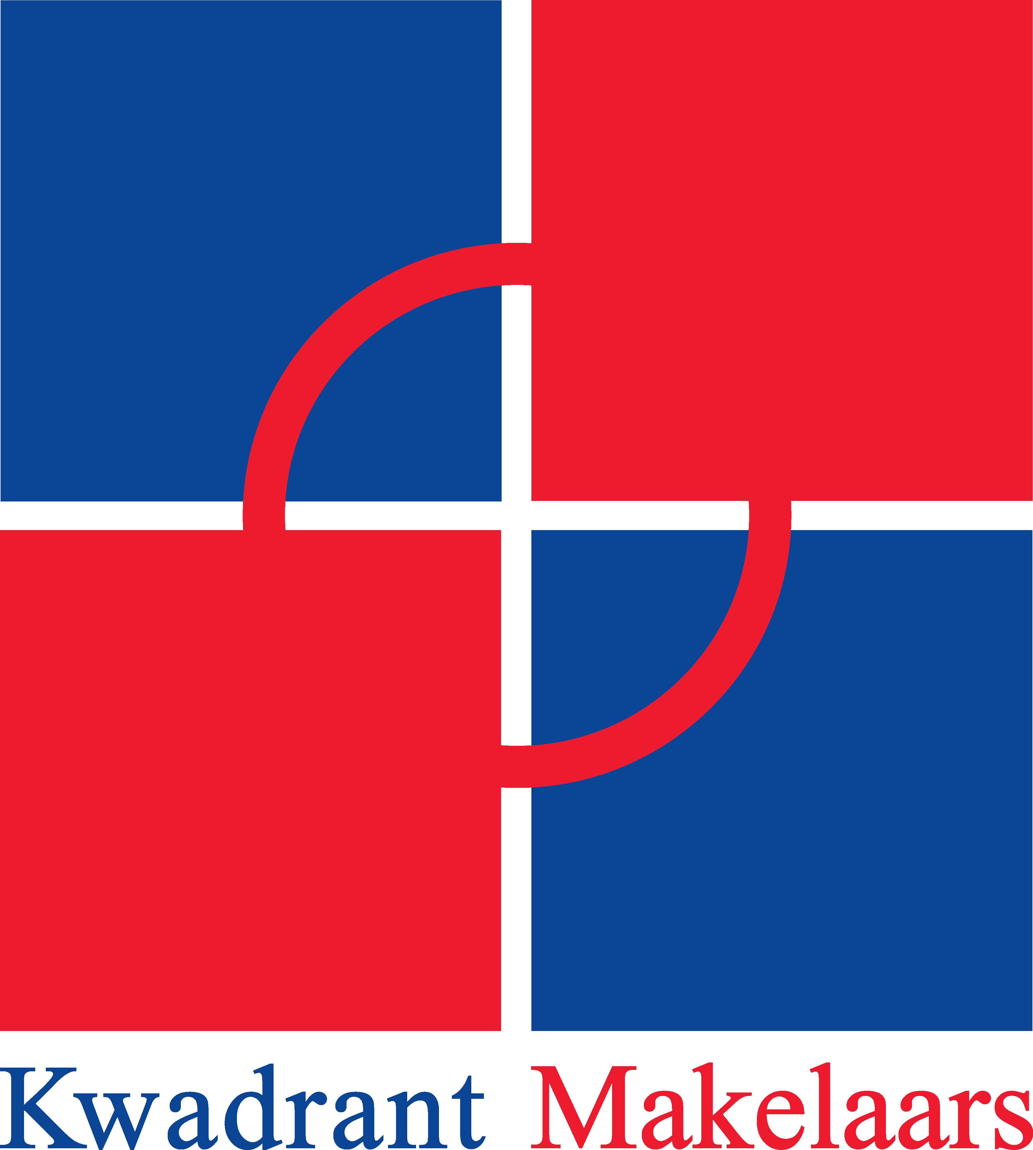 Logo Kwadrant Makelaars