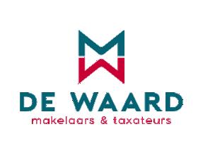 Logo De Waard Makelaars en Taxateurs B.V.