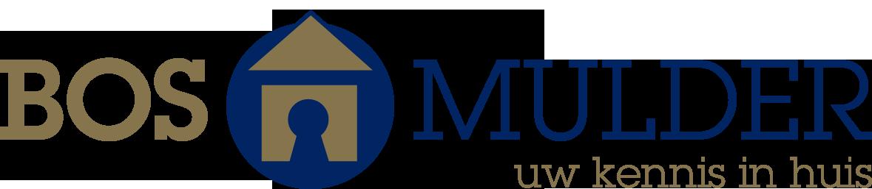 Logo Makelaardij Bos en Mulder
