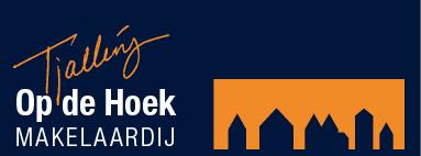 Logo Op de Hoek Makelaardij