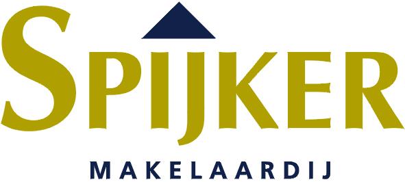 Logo Spijker Makelaardij B.V.