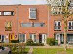 Koper Chagallweg 35, Tussen de Vaarten Almere-Stad, 2017