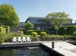 Verkopers Land in Zicht 23, Noorderplassen Oost Almere, 2017