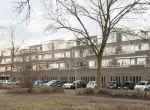 Verkoper Vollenhovenschans 37, Stedenwijk Almere, 2017