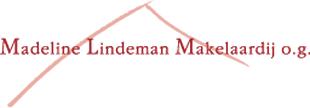 Logo Madeline Lindeman Makelaardij o.g.