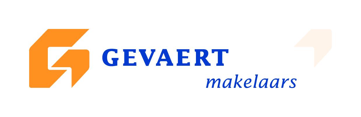 Logo Gevaert Makelaars o.g.