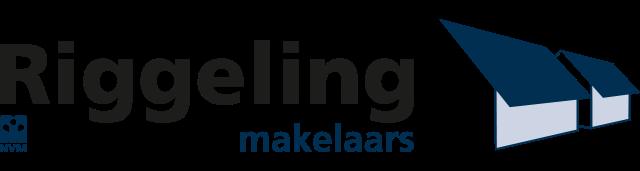 Logo Riggeling Makelaars