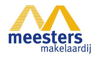 Logo Meesters Makelaardij