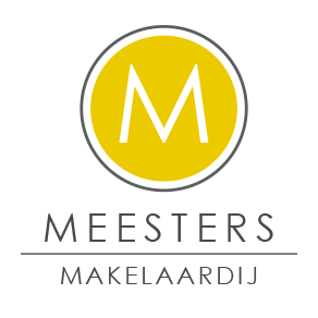 Logo Meesters Makelaardij
