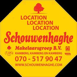 Logo Schouwenhaghe Makelaarsgroep B.V.