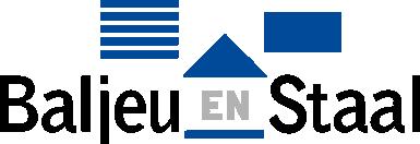Logo Baljeu en Staal