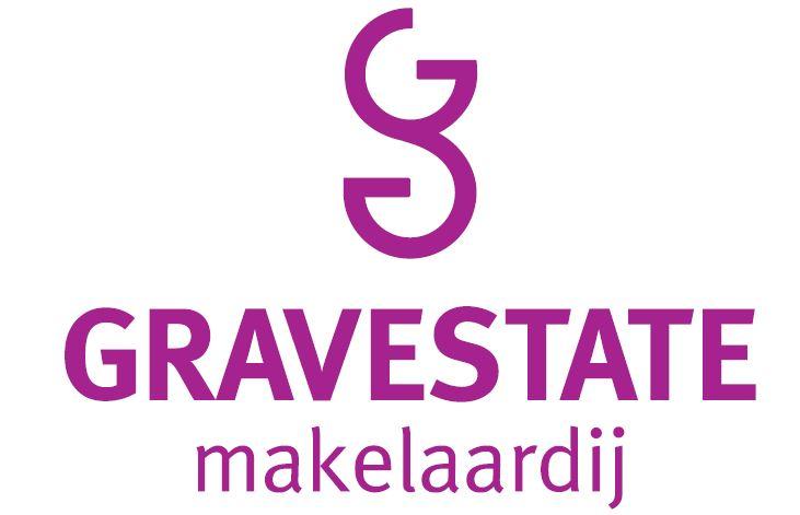 Logo Gravestate Makelaardij