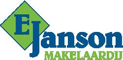 Logo Janson Makelaardij B.V.