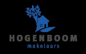 Logo Hogenboom Makelaardij
