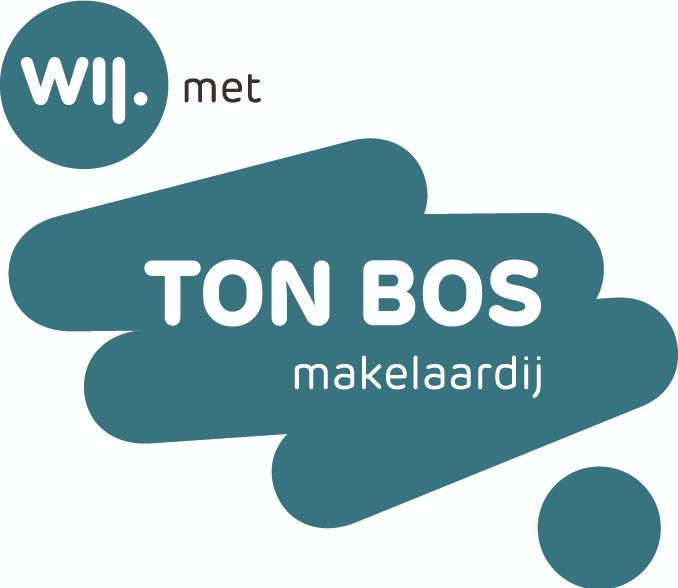Logo TON BOS MAKELAARDIJ