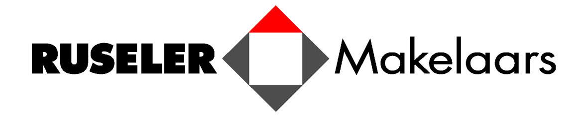 Logo Ruseler Makelaars Pijnacker
