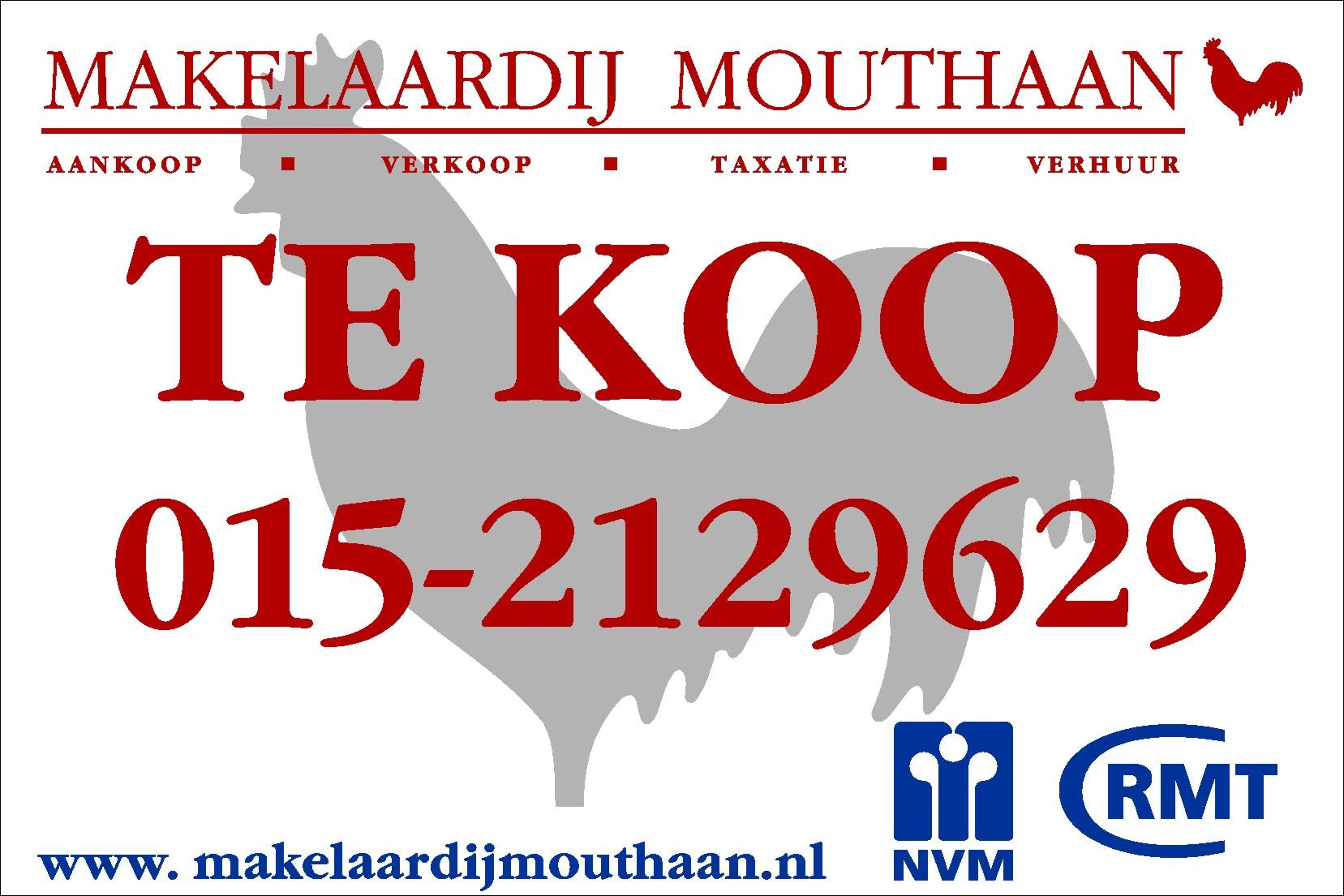 Logo Makelaardij Mouthaan