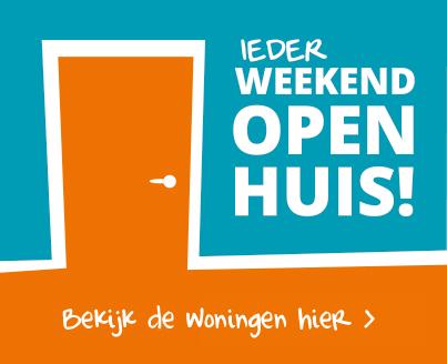 Ieder Weekend Open Huis Alders Makelaars