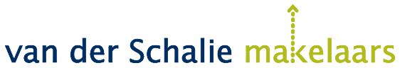Logo Van der Schalie Makelaars