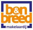 Logo Bon & Breed Makelaardij o.g. B.V.