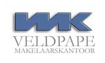 Logo Veldpape Makelaarskantoor o.g.