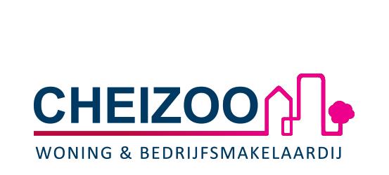 Logo Cheizoo Woning en Bedrijfsmakelaardij
