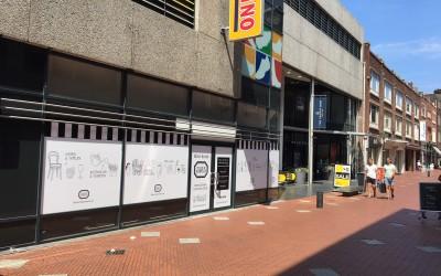 NSI verhuurt in centrum Eindhoven aan Dille & Kamille