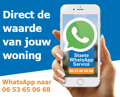 Staete WhatsApp Service