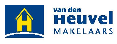 Logo Van den Heuvel makelaars
