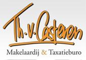 Logo Th. van Casteren Makelaardij & Taxatieburo