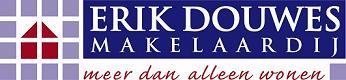 Logo Erik Douwes Makelaardij