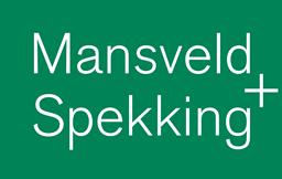 Logo Mansveld en Spekking makelaars en taxateurs o.z.